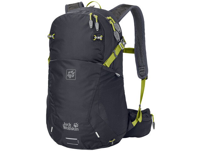 Jack Wolfskin Moab Jam 24 Backpack grey